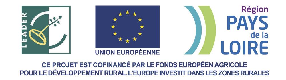 Logo Leader Europe complet