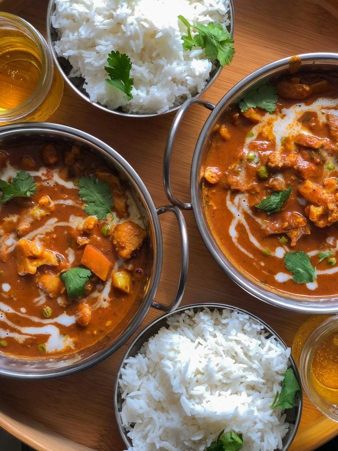 currychoufleur